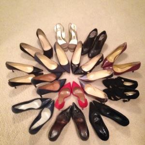 Heels One