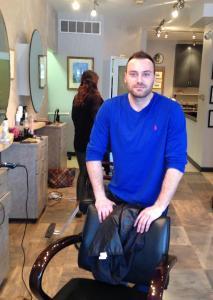 Adam Kaplan Hair Master