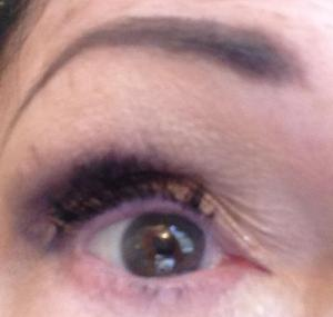 First coat lash extension