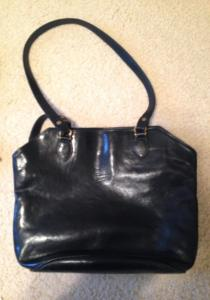 Full view Vintage Texier Bag. EBay 10 years ago. 15.00