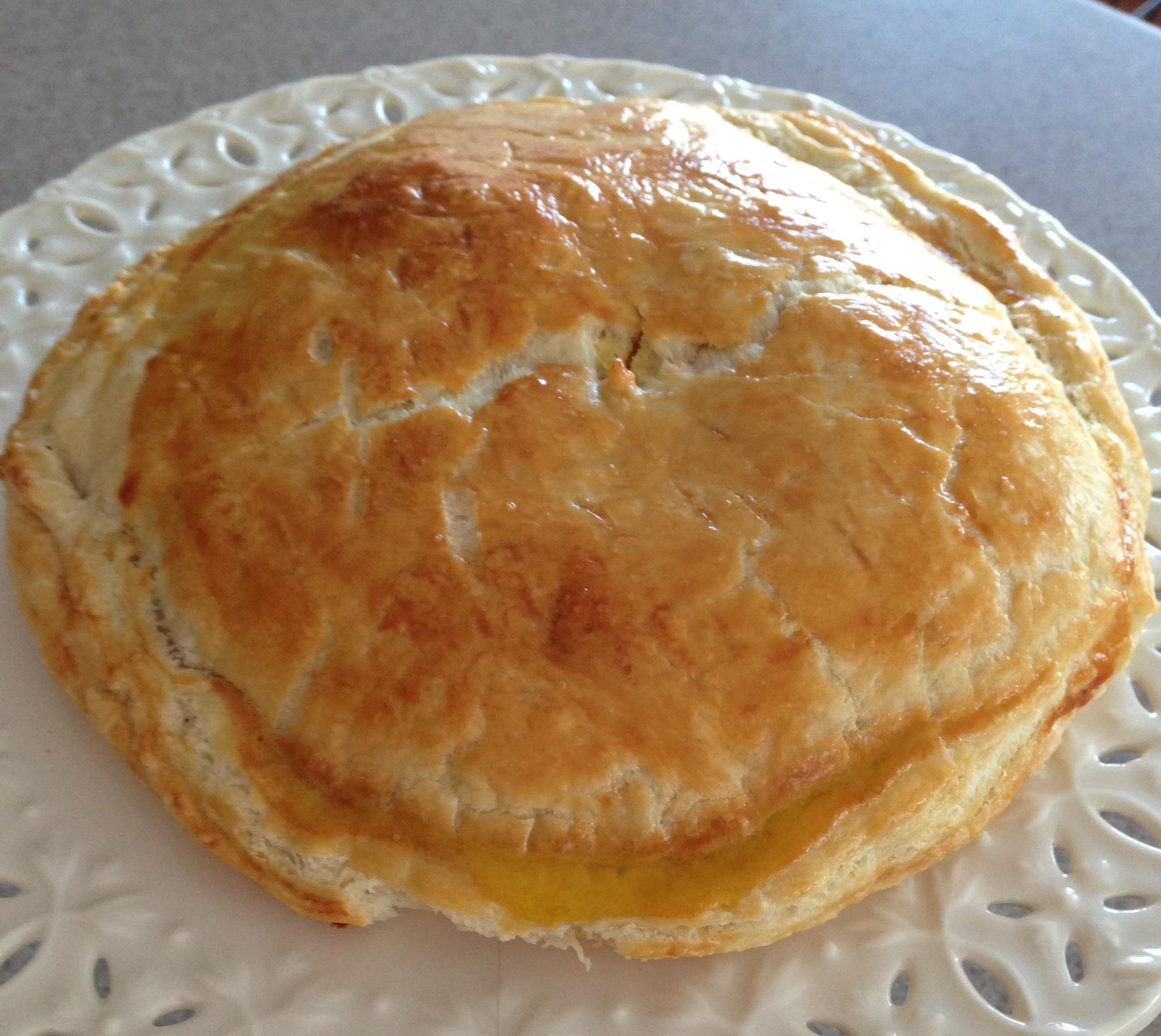 Fat tuesday and mourning the loss of a great girl singer - Deco galette des rois ...