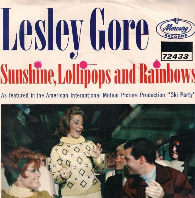 lesley-gore-sunshine