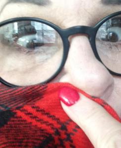 Me scarf