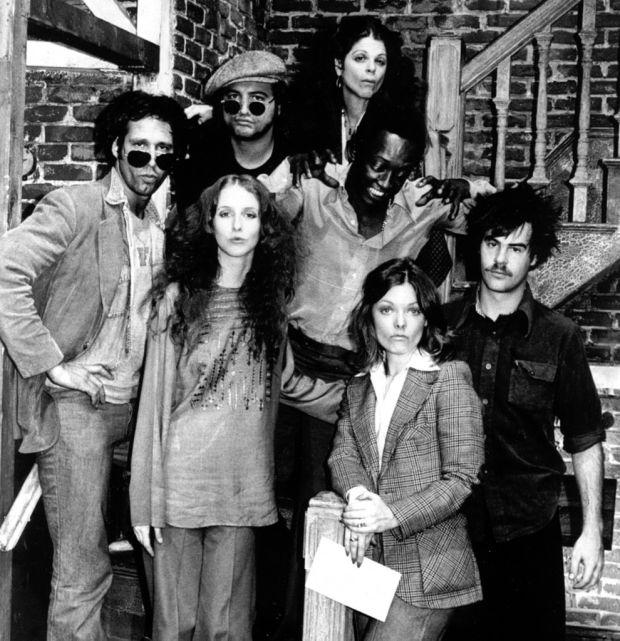 Original cast