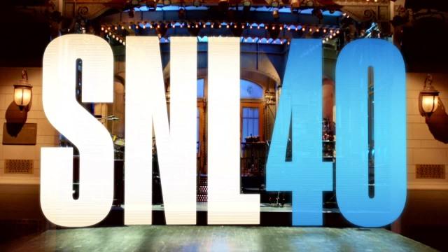 SNL 40