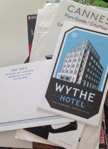 Wythe stuff