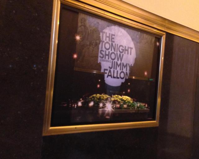 Fallon sign
