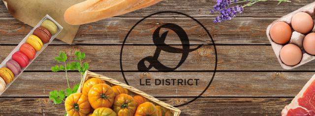 Le District photo