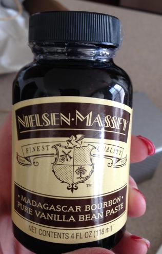 Next best thing to Mexican Vanilla