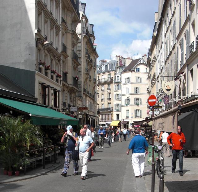 Rue Buci