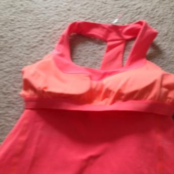 19a64614e84 same shirt shelf bra. Most uncomfortable thing on earth!