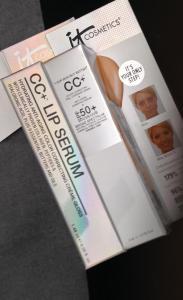 samples c c cream cc lip serum