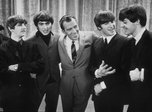 (FILE) 50 Years Since The Beatles First Appeared On Ed Sullivan