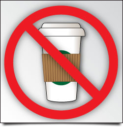 no-lattes