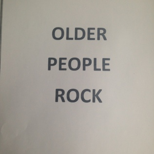 older people rock