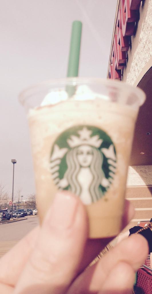 Starbucks at Lilly