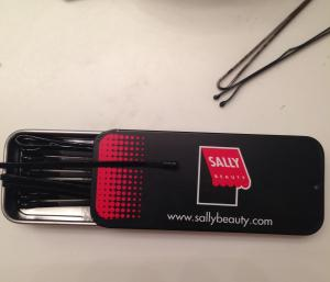 These big-ass bobby pins from Sally are great.