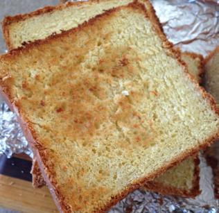 Toast it