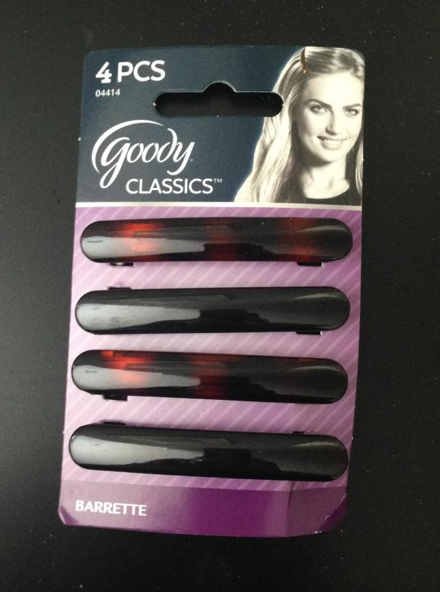 Goody Barrettes