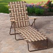 recalled chaise