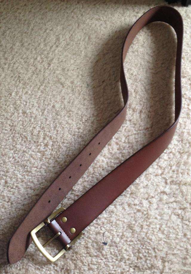 ON belt
