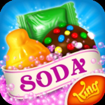 soda crush