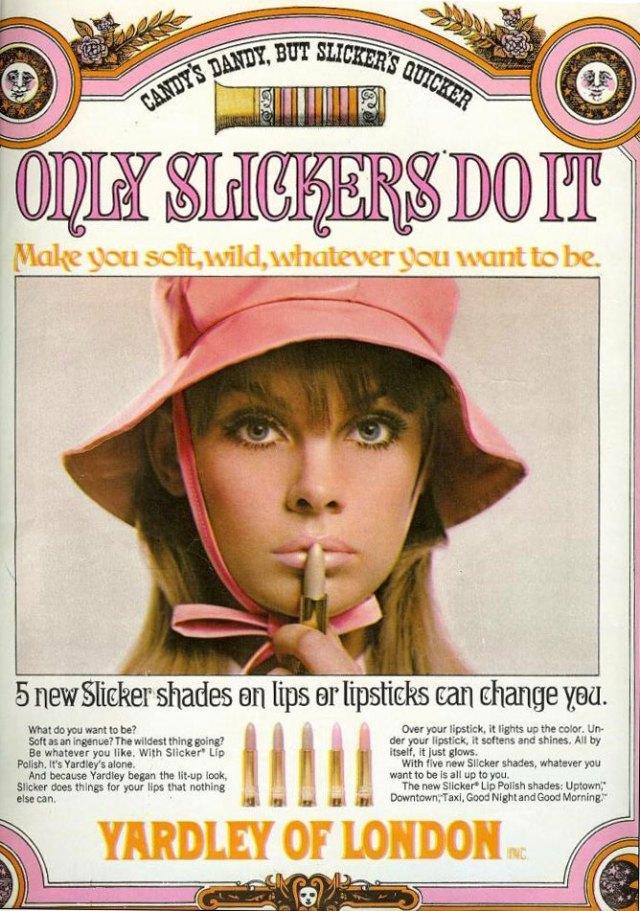 Yardley1 lip slickers