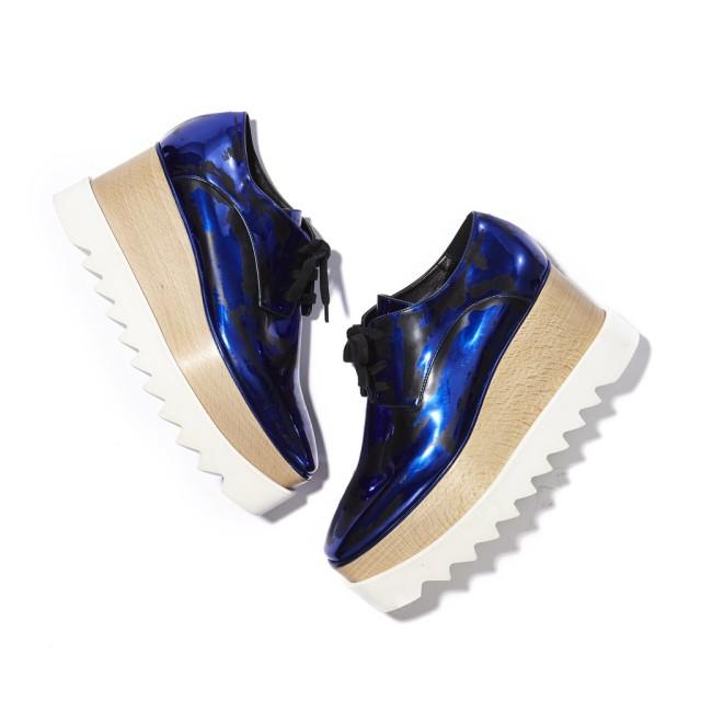 Goop Gently worn stella mccartney sneakers. 545.00 for charity.