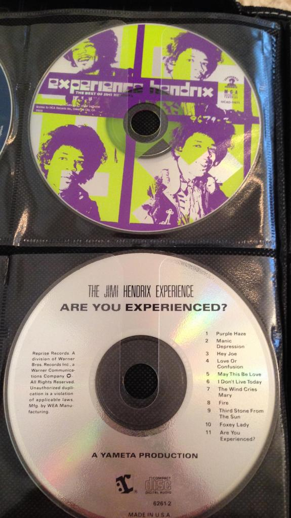 Jimi! Hey Joe. The best slow dance song of all time