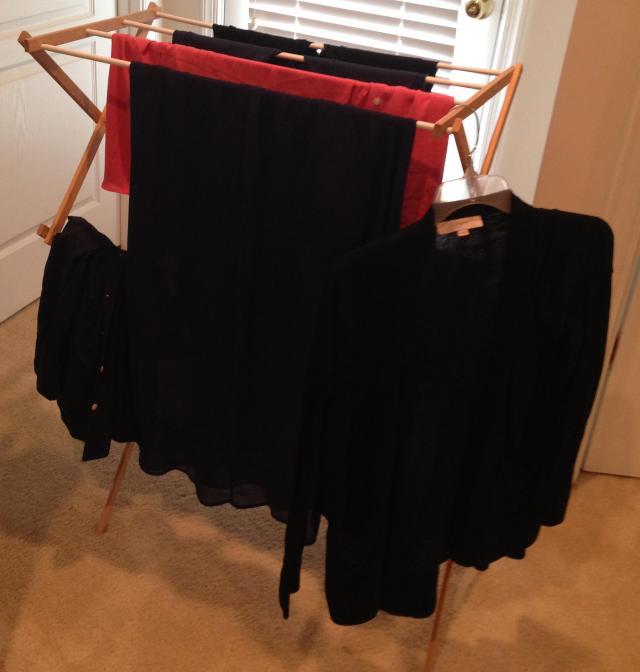 Oona's Laundry