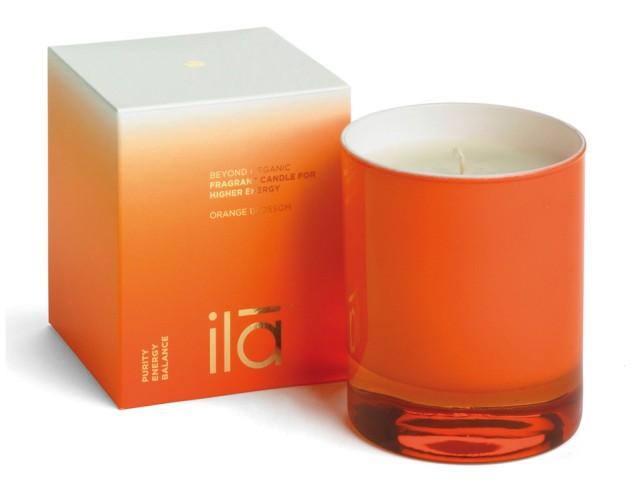 Orange Blossom Candle for Higher Energy $68..00