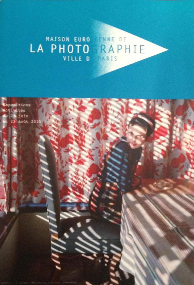 Paris. La Photographie ville d' Paris. Lartigu brochure