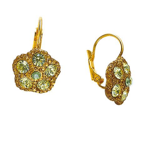 Shopping. Berthe Morisot Reproduction earrings.