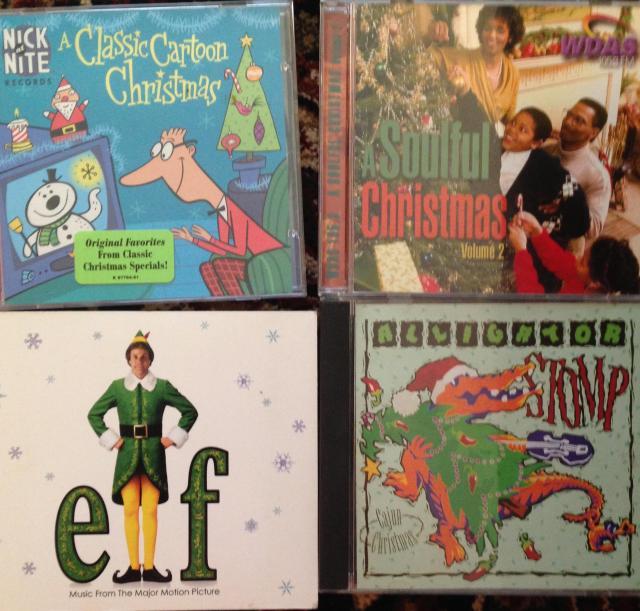 Some more christmas music!