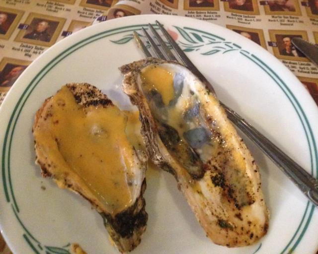Lazy Mom Housewarming gift. Sugarfreak resto oyster app