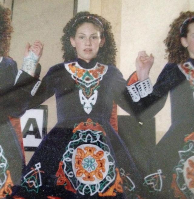 Oona team Oireachtas awards