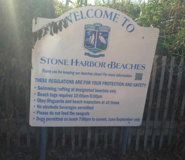 Welcome to Stone Harbor