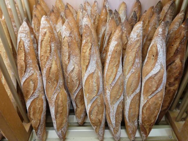 baguettes Ii wish I had