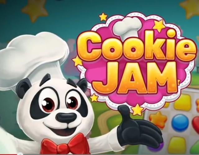 Cokie-Jam