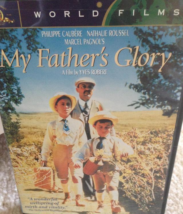My fathers glory