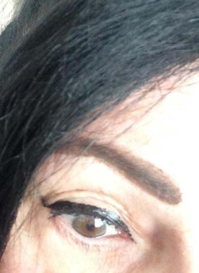 Fellini eyes