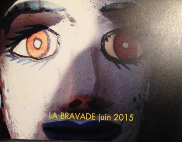 La Bravade Juin 2015