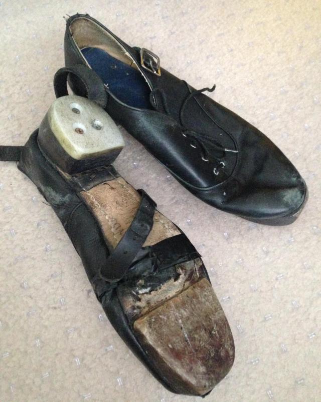 Oona's hardshoes 2