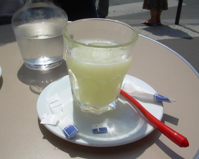Paris. Citron Presse.