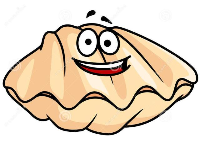 toothy-smile-clipart-cartoon-clam-shell-mussel-happy-toothy-smile-isolated-white-seafood-design-39082309
