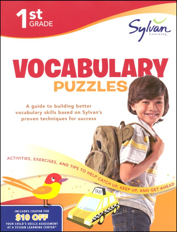 Vocabulary Puzzles 1