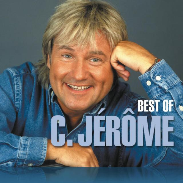 Best of c. jerome