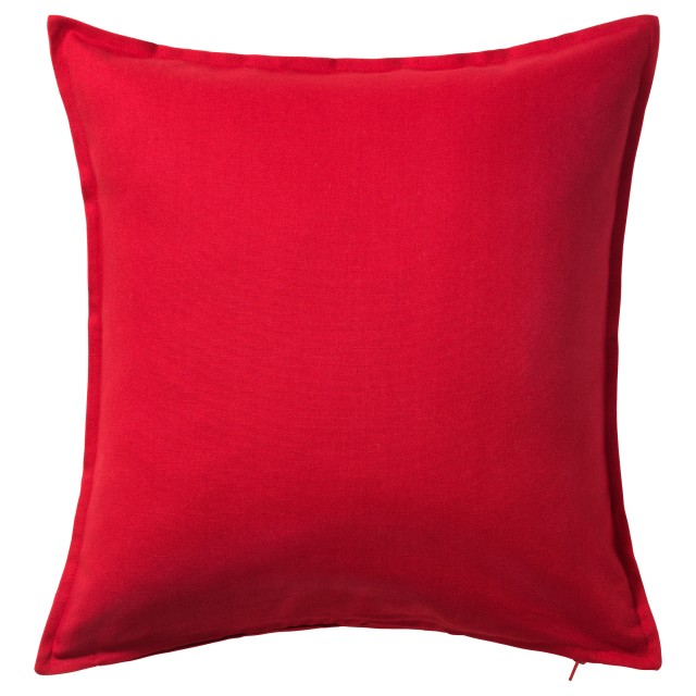 Gurli pillow cover. Ikea