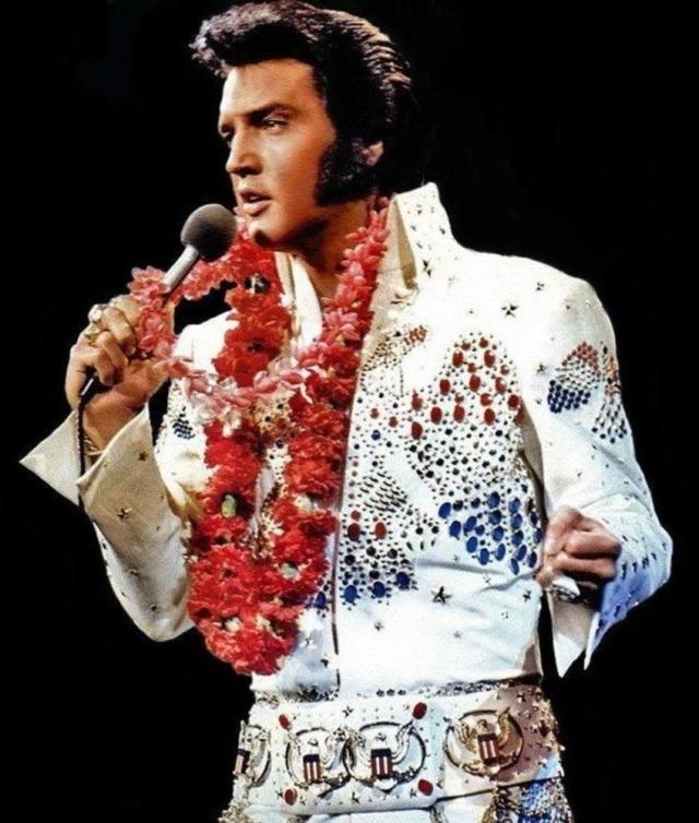 Jumpsuit Elvis