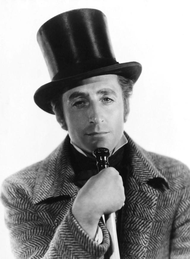 Annex - Rathbone, Basil (David Copperfield)_01 as Mr. Murdstone